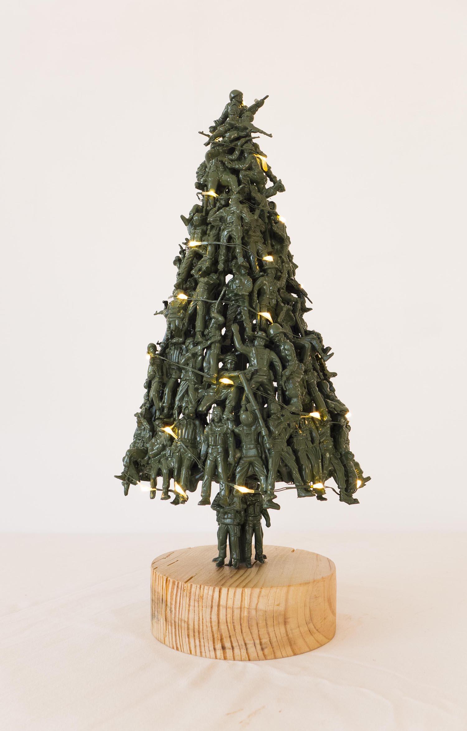 Christmas Tree Stefan Ivanov 2